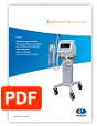 eVent Medical | eVolution® 3e Essential Ventilator (U.S.) Datasheet