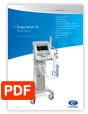 eVent Medical | Inspiration® 5i Ventilator (Int'l) Datasheet