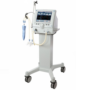 eVent Medical | eVolution Ventilator