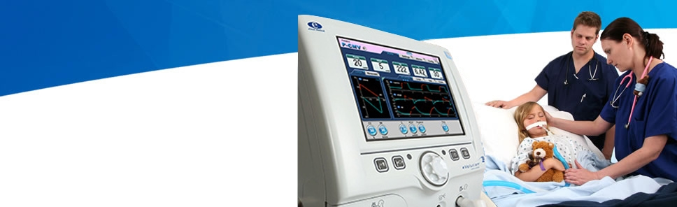 eVent Medical | eVolution® Ventilator